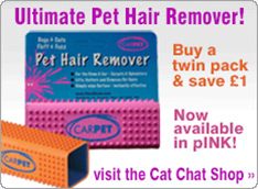 Car-Pet Pet Fur Remover