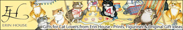 Erin House Prints and Figurines