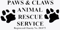 Paws & Claws Animal Rescue Service